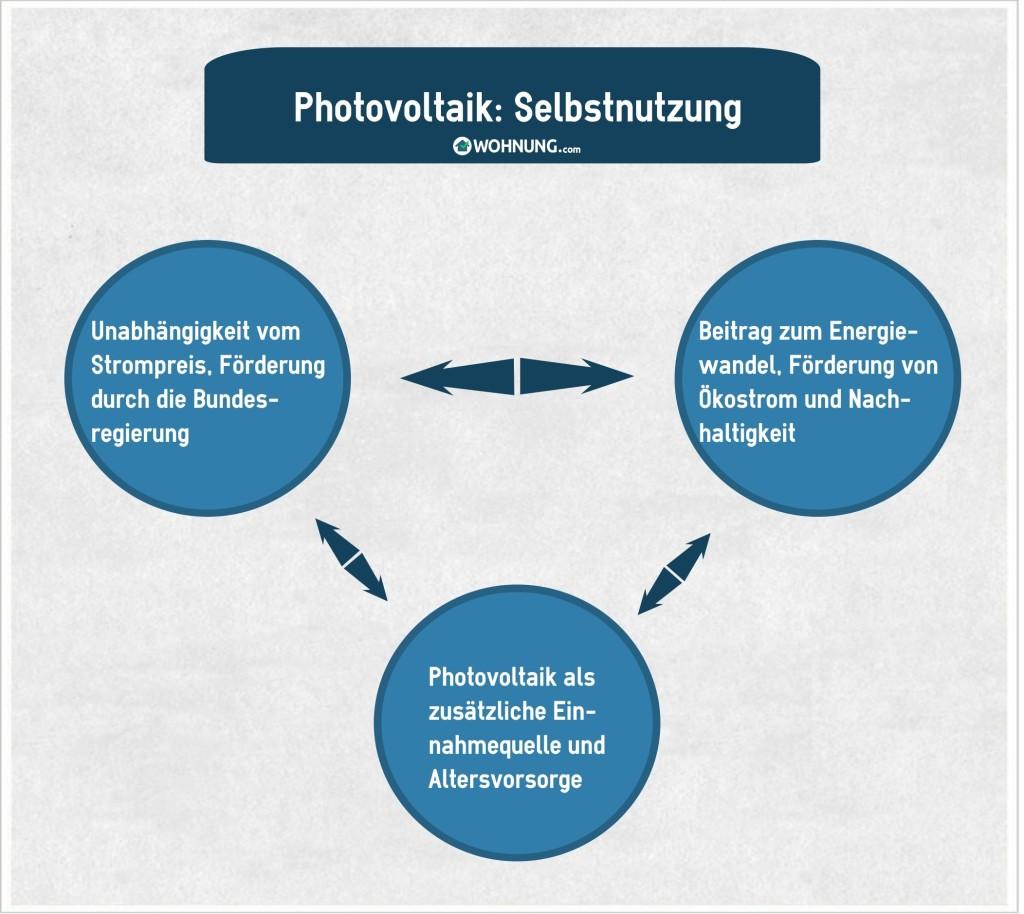 PhotovoltaikEinspeisungSelbstnutzung