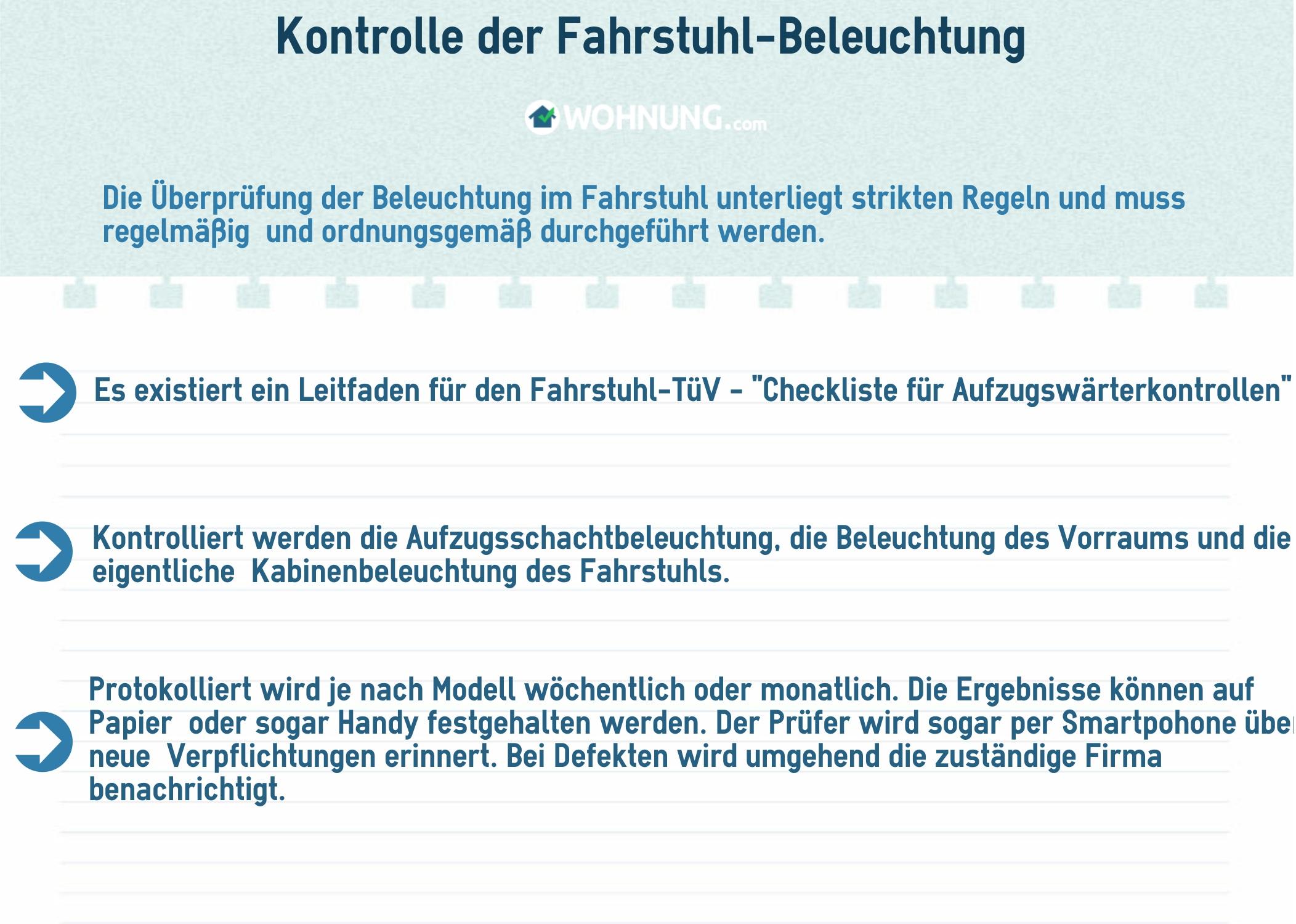 Großzügig Monatliche Checkliste Für Die Prüfung Von Drahtseilen ...