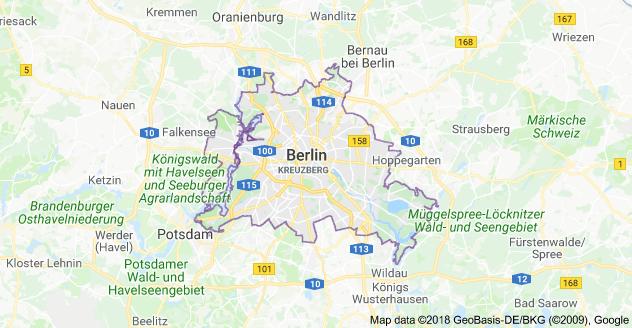 Berlin: In der Bundeshauptstadt steigen die Preise weiter