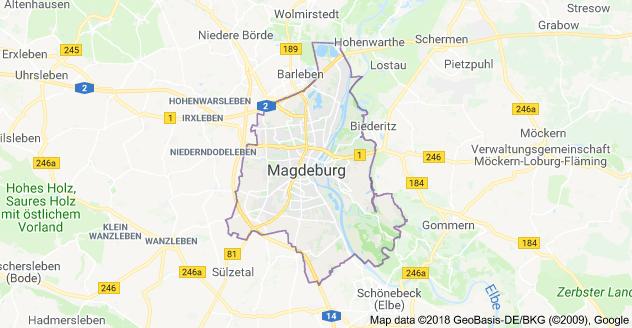 Mietpreis-Ranking für Magdeburg belegt: in der Hauptstadt Sachsen-Anhalts lässt es sich noch günstig leben